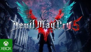Devil May Cry 5 Director Praises Ninja Theory for their Work on DmC: Devil May Cry