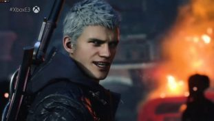 Capcom Announces New Demo for Devil May Cry 5, Will Be Available for Both PS4 and Xbox One Early Next Month