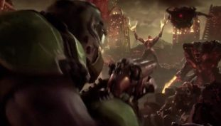 Early Doom Eternal Nightmare Footage Released Online