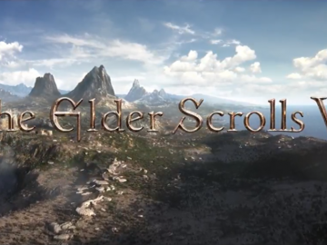 The Elder Scrolls VI Currently In Pre-Production