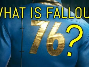 Fallout 76 Gameplay Details LEAKED & Bloodborne 2 Announcement Coming Soon?