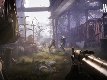 Fear The Wolves Early Access Pushed Back