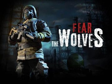 Focus Home Interactive and Vostok Games Reveal Battle Royale Game Fear the Wolves