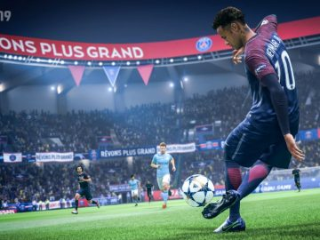 EA Sports Snatches UEFA Champions League License; FIFA 19 Champions Trailer Released