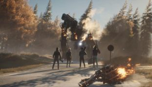 THQ Nordic and Avalanche Studios Sign Agreement for Worldwide Distribution of Generation Zero
