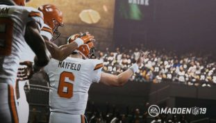 Madden NFL 19 PC System Requirements Revealed