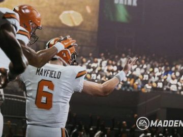 Madden NFL 19 Announced; First Madden Coming to PC Since Madden 08