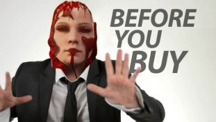 Agony – Before You Buy