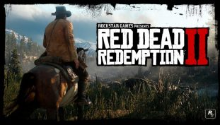 Red Dead Redemption 2 Pre-orders Are Now Live For Xbox One and PS4