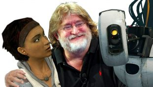 10 Gabe Newell Facts You Probably Didn't Know