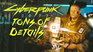 Cyberpunk 2077: Everything You NEED To Know