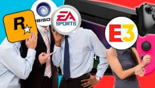 10 E3 2018 Announcements That Would Make Us Freak Out If They Happen