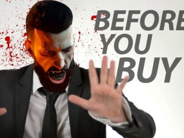 Vampyr – Before You Buy