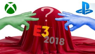 E3 2018 Rumors Discussion: Rocksteady's Next Game? Hitman 2 & More