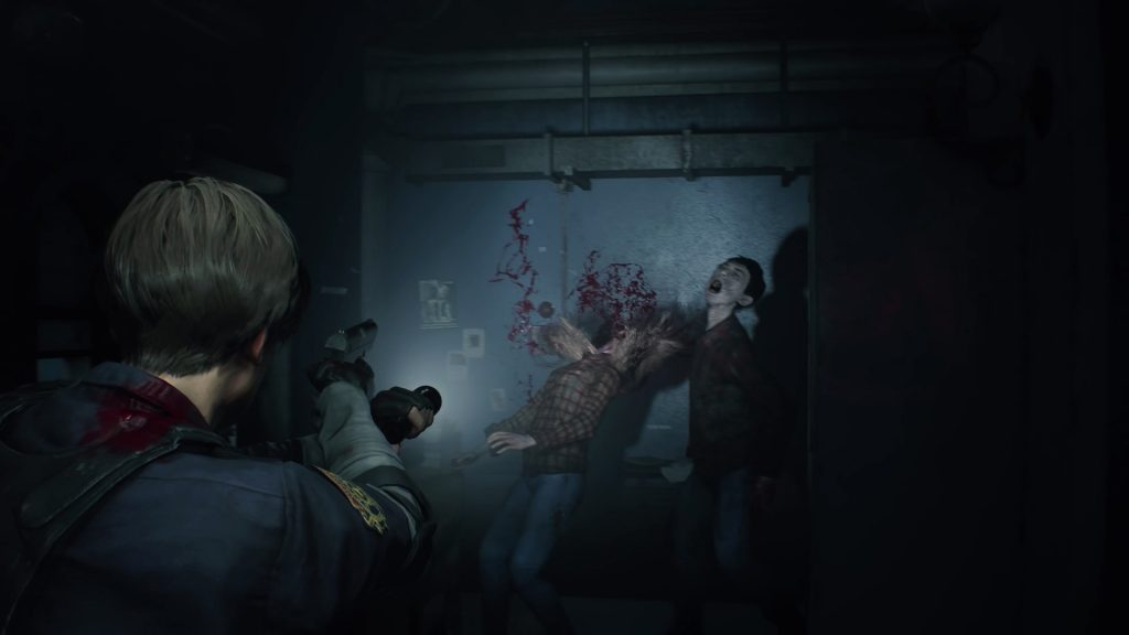 Resident evil 2 pc game system requirements