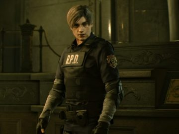 Resident Evil 2 Remake PC System Requirements Revealed