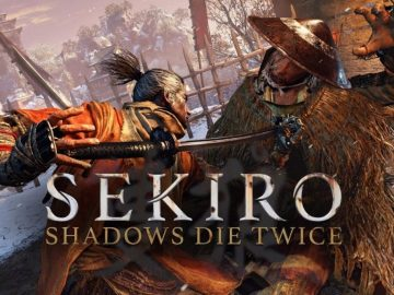 Activision Collaborates and Will Help From Software with Sekiro Shadows Die Twice Development and Western Publishing