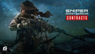 Sniper Ghost Warrior Contracts Receives November Release Date