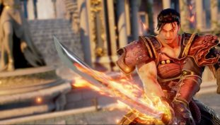 Soulcalibur VI Recommended and Minimum PC System Requirements Revealed; 4 Minutes of 4K Gameplay Released