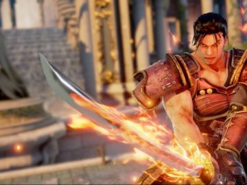 Soulcalibur VI Receives October Release Date; Deluxe and Collector's Editions Revealed