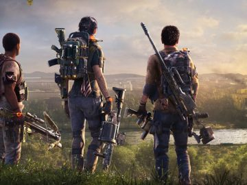 Ubisoft Reiterate Their 'Games As A Service' Stance