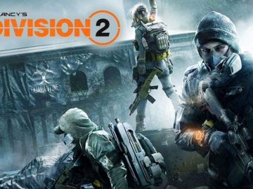Ubisoft Announce The Division 2; Coming March 2019