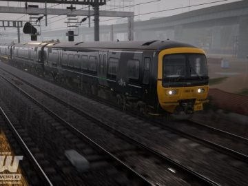 Train Sim World Announced for Consoles and PC