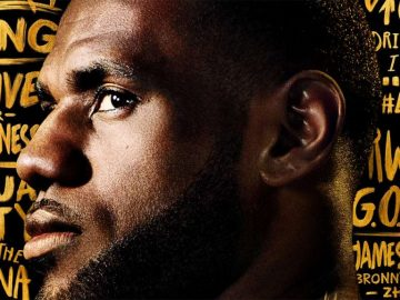 LeBron James Revealed as NBA 2K19 20th Anniversary Special Edition Cover Star