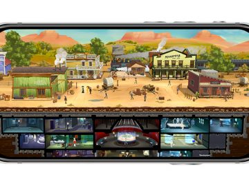 Westworld iOS And Android Launches