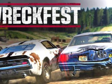Demolition Derby Themed Wreckfest Coming to Consoles and PC