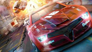 22 Adrenaline Inducing Xbox One Racing Games