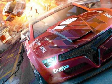 20 BEST Xbox One Racing Games