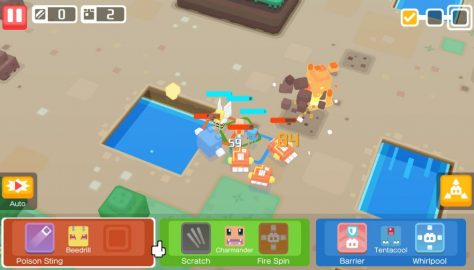 Pokemon Quest: How To Transfer Save Files   iOS & Android Guide