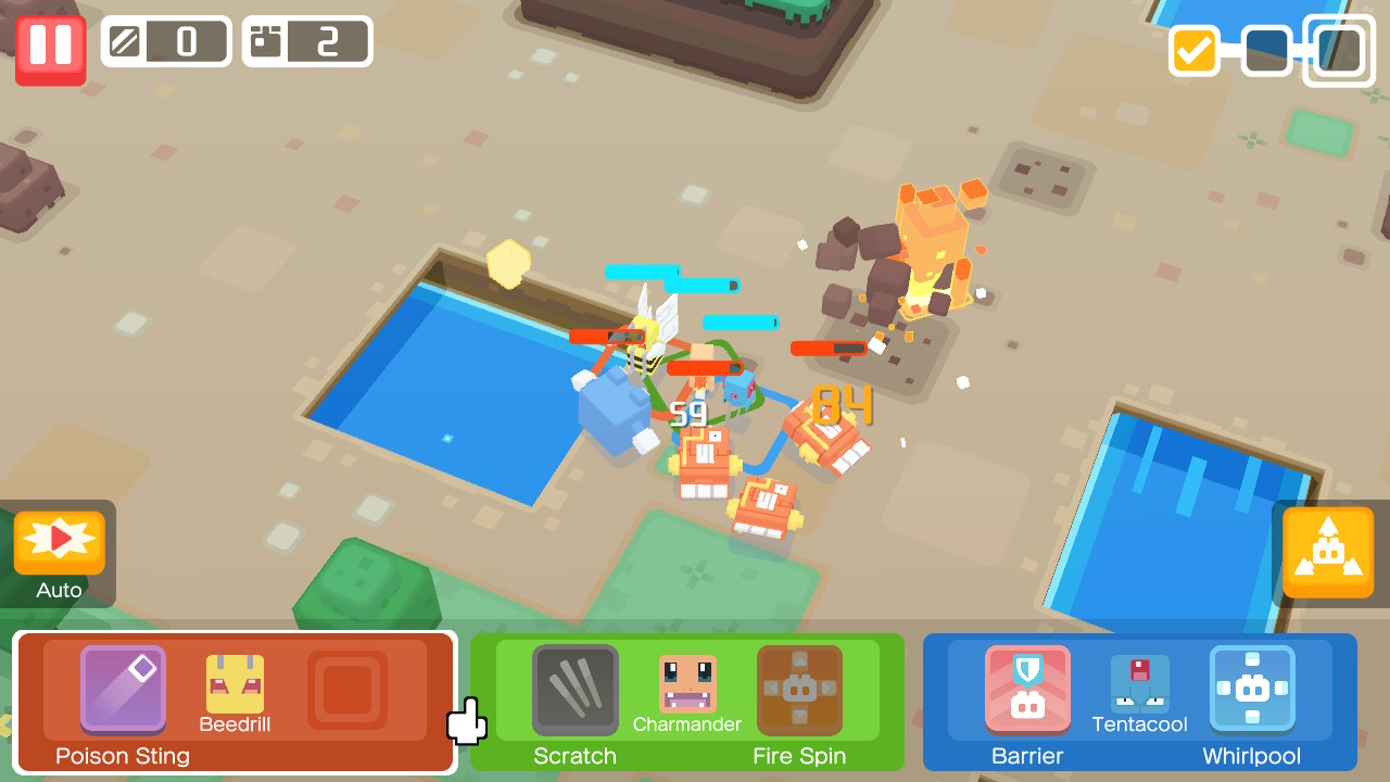 Pokemon Quest: How To Build The Best Team & Crush The Final