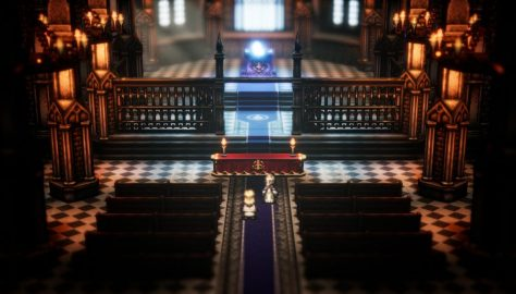 Octopath Traveler: Character & Sub-Job Combos Guide | Strong Class Builds