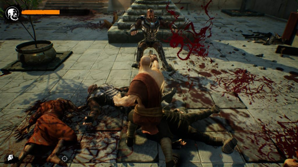 Redeemer: Enhanced Edition is an intense game of action