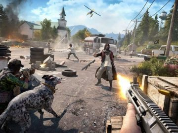 Far Cry 5 Latest Update Adds A Photo Mode