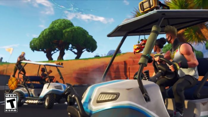 Fortnite: Battle Royale Season 5 – Road Trip Challenges Guide | Secret Battle Star Locations