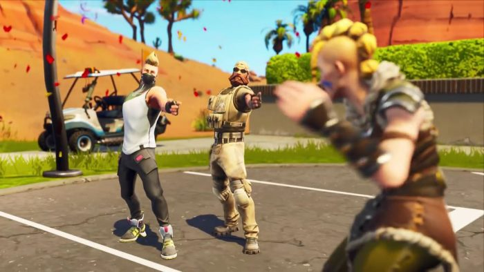fortnite battle royale season 5 10 new changes you need to know about - saison 5 fortnite date