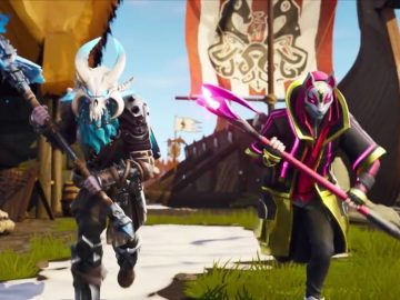 Fortnite: Battle Royale Season 5 – Weekly Challenges Guide | Treasure & Collectible Locations