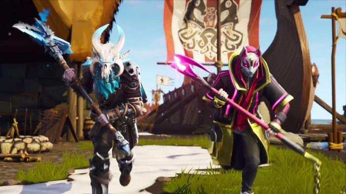 Fortnite Battle Royale Season 5 Weekly Challenges Guide