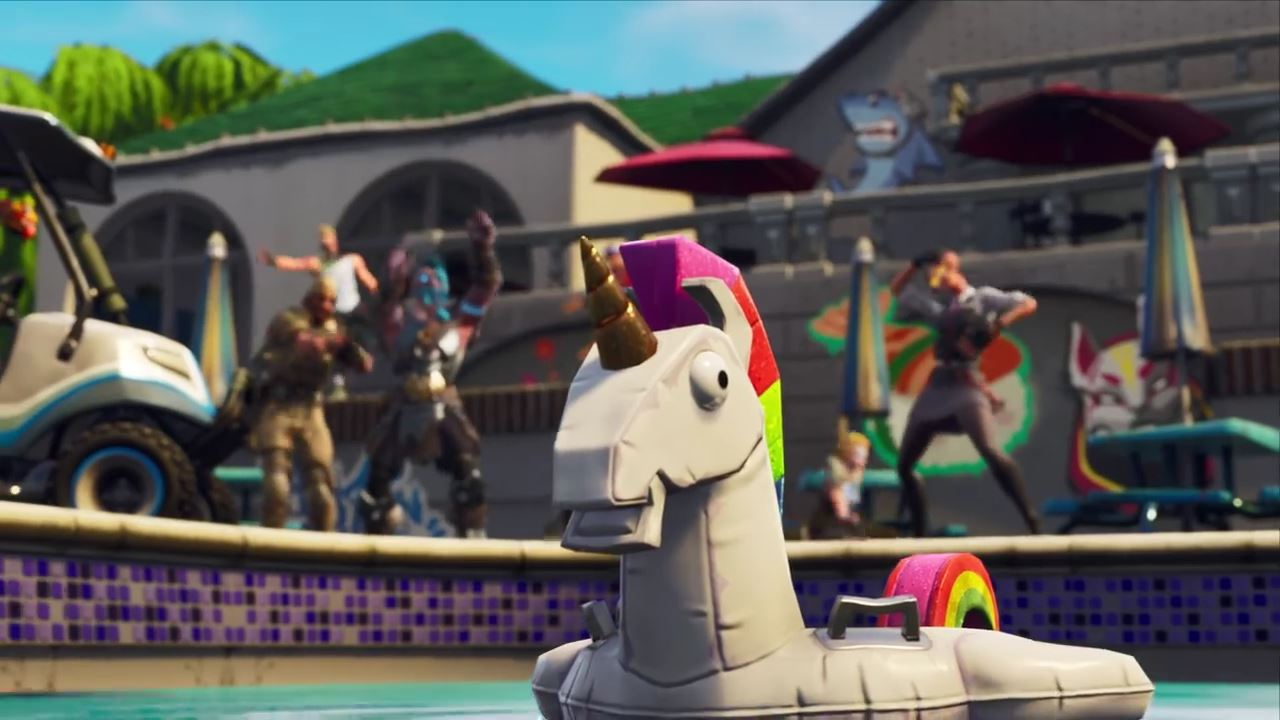Fortnite: Battle Royale Season 5 – 10 New Changes You Need To Know About