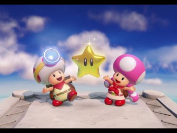 Captain Toad: Treasure Tracker – All Super Gems & Bonus Objectives | Episode 1 Guide
