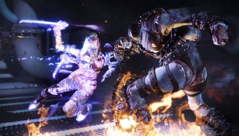Destiny 2: Forsaken – Everything You Need To Know | New Features, Modes, Weapons & More