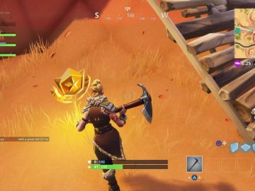 Fortnite Beta Begins With Samsung Devices Today