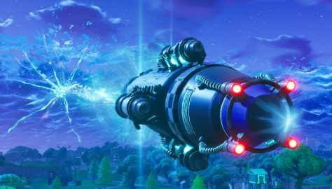 Fortnite: Battle Royale Season 5 – Where To Find Rifts & How They Work | Locations Guide