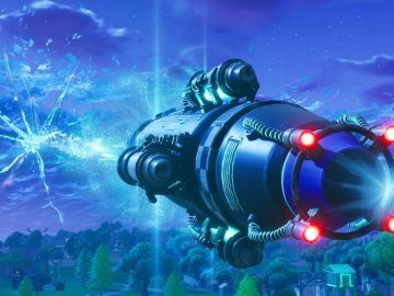 Fortnite: Rifts Are Opening And You Can Watch Them, Here's How | Timed Events Guide