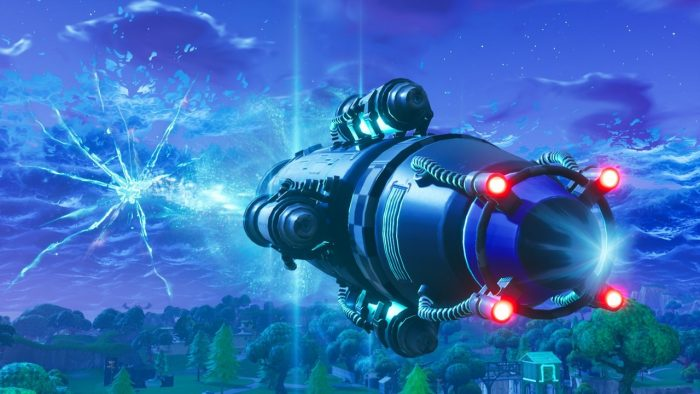 Fortnite: Rifts Are Opening And You Can Watch Them, Here's How   Timed Events Guide