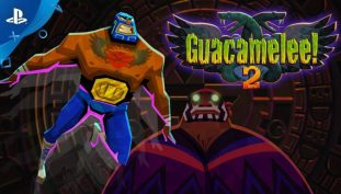 Guacamelee! 2 Receives August 21st Release Date; New Trailer Released