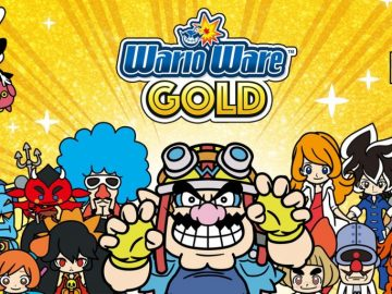 WarioWare Gold Demo Is Out Now For 3DS